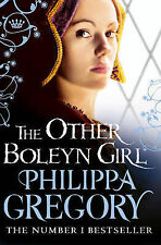 The Other Boleyn Girl, Philippa Gregory, New