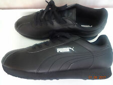 PUMA TURIN LEATHER MEN'S ATHLETIC SHOES SIZE 10 NEW WITHOUT BOX
