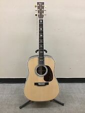 Vintage Collector Martin D-45 TOP OF THE LINE Hand Made USA Limited Production