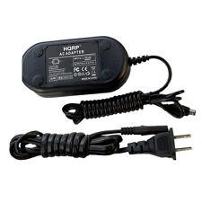 HQRP Adaptador de CA para Pentax K-AC50, 39365, 39364; K5, K7, K10D, K20D, K645