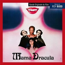 MAMA DRACULA - COMPLETE SCORE - LIMITED 500 - OOP - ROY BUDD