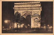 B6964 paris Arc de triump Triomphe Arc