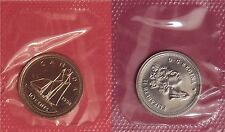 Proof Like 1998W Canada Dime Still in Cello Dealers Sold Out