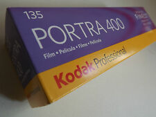 Kodak Portra 400 35mm Film (5 Pack)