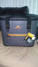 36 Can Cooler Tote Bag Ozark Trail Outdoor Camping Lunch Storage Premium Jumbo