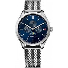 BRAND NEW TOMMY HILFIGER Men's Luke Watch  1791302