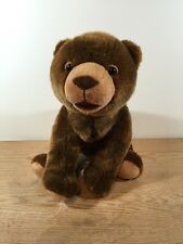 "Kohl's Cares Brown Bear 12"" Plush"