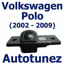 Volkswagen Polo Typ 9N 9N3 VW Car Reverse Rear View Parking Camera Reversing ET