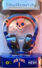 New Skullcandy Hesh NBA Edition Amare Stoudemire New York Knicks Headphones