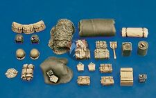 Royal Model 1/35 US Army Tank Equipment Set WWII 212