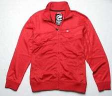 Ecko All Across Track Jacket (M) Red EKO33620