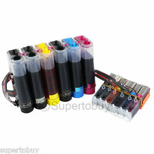 Continuous Ink Supply System For Canon PGI-250 CLI-251 PIXMA MG7520 IP8720 6C