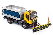 Renault Kerax Chasse Neige 2008 yellow 1:43 Norev 518842