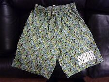 BOB MOULD Sugar PROMO Board SHORTS LARGE/XLARGE New 100% Cotton RARE Husker Du!