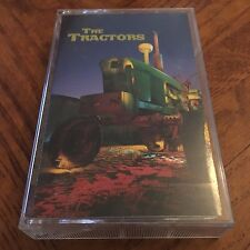 Owner's Manual by The Tractors (Cassette, Aug-1994, Arista Records)