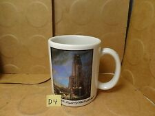 Walking In The Light of The Cathedral Mug (Used/EUC)