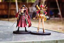Nami and Zoro Banpresto One Piece DXF The Grandline Lady and Men Film Z