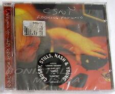 CROSBY, STILLS, NASH & YOUNG - LOOKING FORWARD - CD Sigillato C S N & Y
