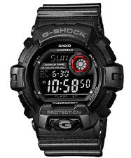 CASIO G-SHOCK SUPER ILLUMINATOR 200M WATCH G-8900SH-1 G-8900SH-1DR