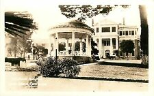 1925-42 Real Photo PC; U.S. Naval Hospital Mare Island Vallejo CA 1260 Unposted