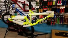 2016 GT FURY World Cup Downhill MTB FRAME ONLY All Sizes Fox DHX2 Kashima Coat