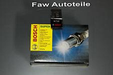1 x Bougie Bosch W7AC Super Bougie