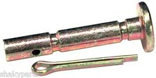 Original MTD 738-04124 Snowblower Shear Pin-Cotter Pin