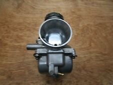 CR 250 HONDA 1991 CR 250R 1991 CARBURETOR