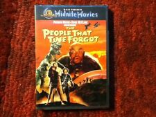 The People that Time Forgot with Patrick Wayne  ( Midnite Movies )