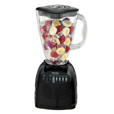 Oster 006706-000-NP0 10-Speed Blender - Black