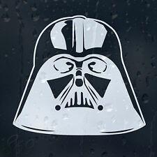 Dark Lord Darth Vader Star Wars Car Decal Vinyl Sticker For Window Bumper Panel