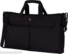 Sample Victorinox Werks Traveler 5.0 WT Porter Tri-Fold Carry On Garment Bag