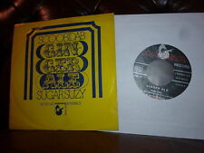 Ginger Ale Scoobidab  Dutch Prog Pop. Hansa 7""