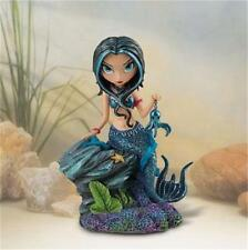 Jasmine Becket-Griffith JBG OMINOUS OCTAVIA Figurine NEW