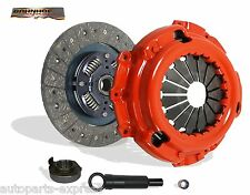 CLUTCH KIT BAHNHOF STAGE 1 fits 97-03 FORD TRACER ESCORT ZX2 2.0L 4CYL SOHC DOHC