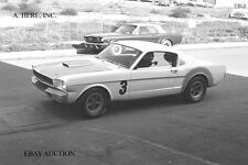 Ford Shelby GT 350 Mustang – photo photograph 10