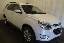Chevrolet: Equinox FWD 4dr LT