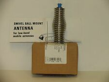Antenna Specialists Stainless Steel Spring Low Band Model ASP-570 NEW