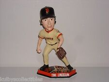 TIM LINCECUM San Francisco Giants Bobble Head Limited Edition SF #'d/2011 MLB**