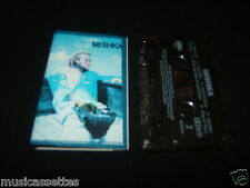 MISHKA NEW ZEALAND CASSETTE TAPE CREATION RECORDS HEATHER NOVA