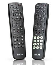Philips SRC2063WM Universal 2 Pack Remote Control For Blu-ray DVD DVDR-HDD TV CD