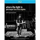 John Mayer - Where the Light Is ( Live in Los Angeles/Live Recording/+DVD, 2008)