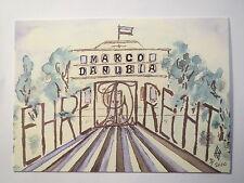 Wien - KAV Marco-Danubia - Ehre Zirkel Recht - 2000 / Studentika