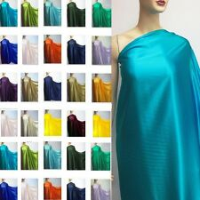 48 different colors 1 inch 16mm Pure Silk Satin Charmeuse Fabrics Swatches