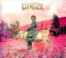 Amygdala 2013 by DJ Koze EXLIBRARY