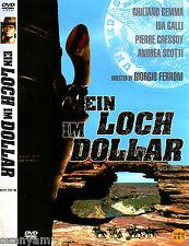 Giorgoio Ferroni's - Blood for a Silver Dollar (NEW) Genuine Spaghetti Western !