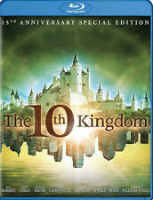 The 10th Kingdom (Blu-ray Disc, 2015, 2-Disc Set)