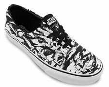 Vans ERA Star Wars Stormtrooper Camo Shoes Men's Size 3.5 Women's 5