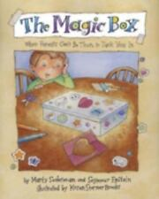 The Magic Box: When Parents Can't Be There to Tuck You In, Epstein, Professor Em