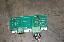 Semiconductor Engineering Labs DC/DC DC to DC Converter 24 12 Volts E123549